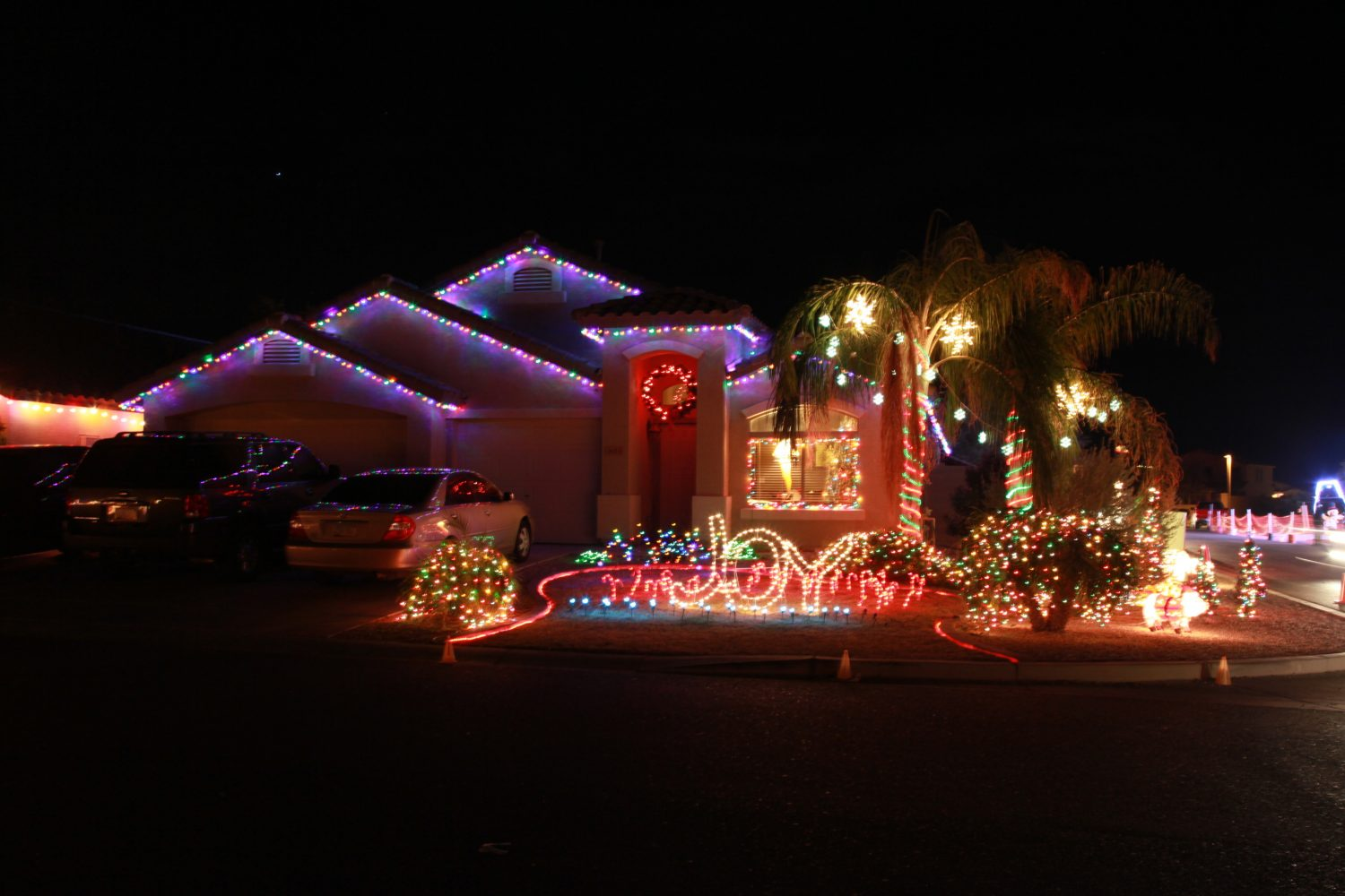 Must See Christmas Lights This Year