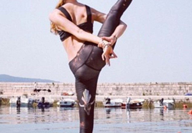 Instagram To Follow: Yoga Inspiration From Vienna