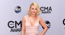 Most Glamorous Gowns at the 2014 CMA's
