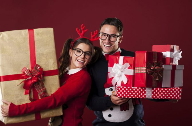 Top 5 Upcoming Ugly Christmas Parties in Greater Phoenix