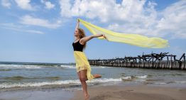 Easy to Make DIY Beach Coverups