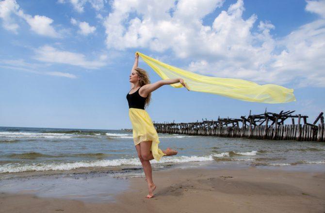 Easy to Make DIY Beach Coverups