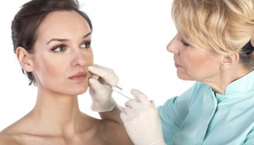 Ask the Plastic Surgeon, Dr. Repta: Kybella, Damaged Skin, and Neck Lifts