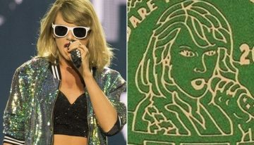 Ultimate Swiftie Creates Taylor Swift Maze Masterpiece