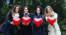 """Four Fabulous Ideas For """"Galentine's Day"""" in Phoenix"""