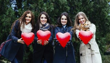 "Four Fabulous Ideas For ""Galentine's Day"" in Phoenix"