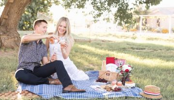 Pack A Picnic In Style with These Chic Ideas