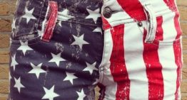 Must-Have Patriotic Clothes for Fourth of July