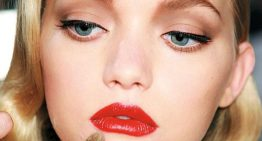 The Best Red Lip for Your Skin Tone
