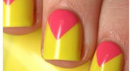 DIY Spring Nail Ideas