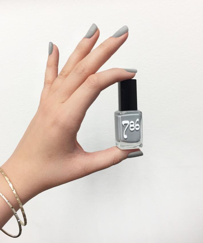 Check Out Trendy New Nail Polish Company 786 Cosmetics & Win Some ...