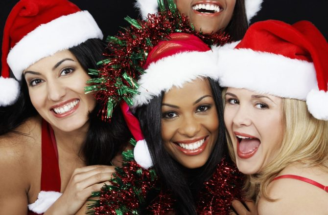 Come to the Holiday Bash of the Season with AZ Foothills