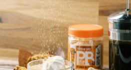 For a Limited Time Only: PBfit Introduces Pumpkin Spice Flavor