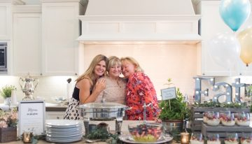 No Reservation Required: 4 Tips to Creating a 5-Star Mother's Day Brunch