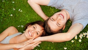 How Your Look Affects Your Love Life
