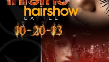 Some of Phoenix's Best Hairstylists to Compete at the Inferno Hair Show Battle
