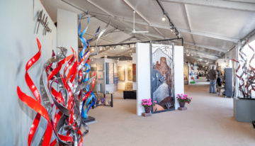 Scottsdale's 31st Annual Celebration of Fine Art Returns This January
