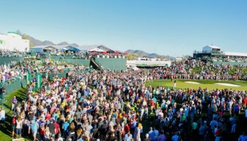 How to Get Free Admission Into the Phoenix Open