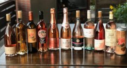 Rosé All Day at Beckett's Table for National Rosé Week