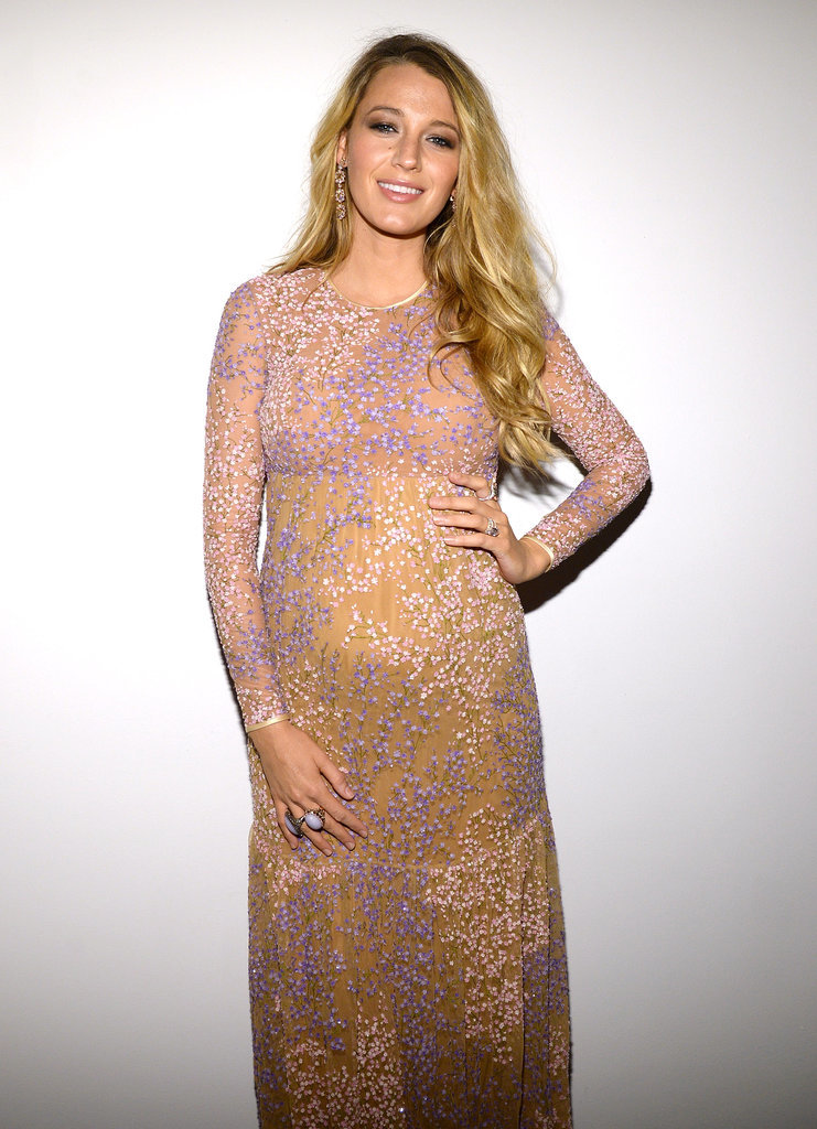 Blake-Lively-Pregnancy-Appearances-Pictures