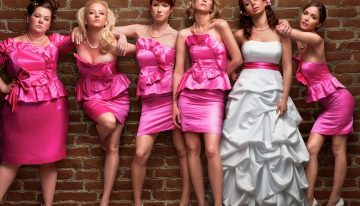 Bridesmaids Champagne Brunch at Alamo Drafthouse Cinema