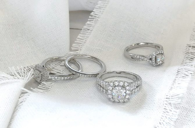 How to Find the Perfect Engagement Ring Without Breaking the Bank