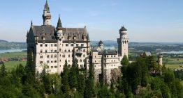 5 Castles You Wish You Lived In