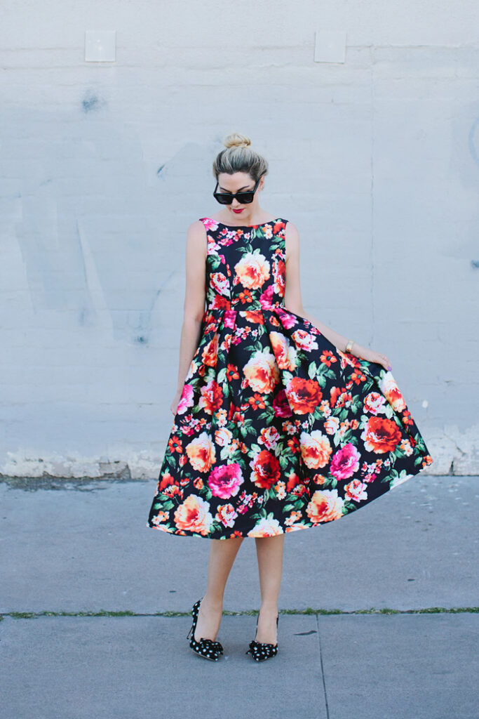 Chicwish-Floral-Dress-2