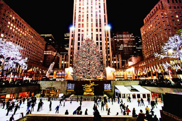 Christmas-in-New-York