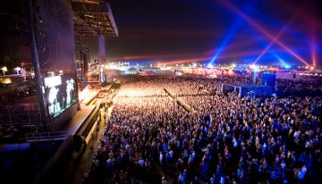 The Ultimate Coachella 2012 Experience