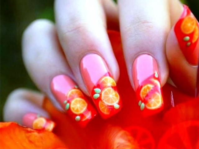 Cool-Orange-nail-art-ideas-640x480