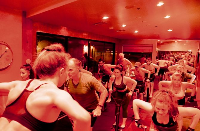 Rock Your Workout with this Revolutionary Scottsdale Based Fitness Class