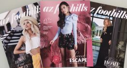AZ Foothills Cover Model Search Continues May 19