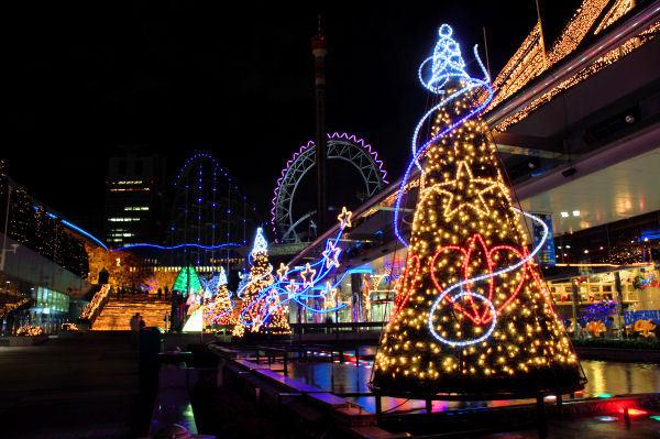 Cristmas-in-Tokyo