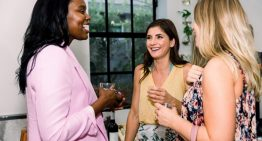 Add This to Your Calendar: Dames Collective Morning MindFUEL Friday, July 20