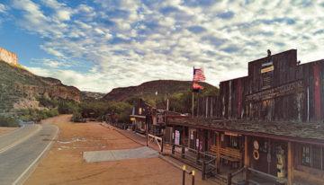 Celebrate Arizona and Visit these Lesser-Known Tourist Destinations