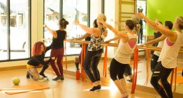 New Boutique Barre Studio Now Open in Phoenix