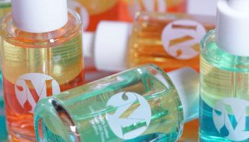 Mood Botanics ~ Blending Skincare with Sensory Wellness