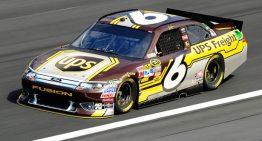 Barrett-Jackson Revs Up For NASCAR Sprint Cup Series