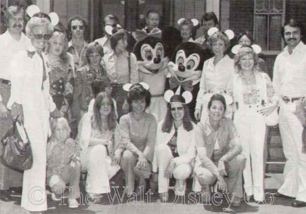 Disneyland 1975