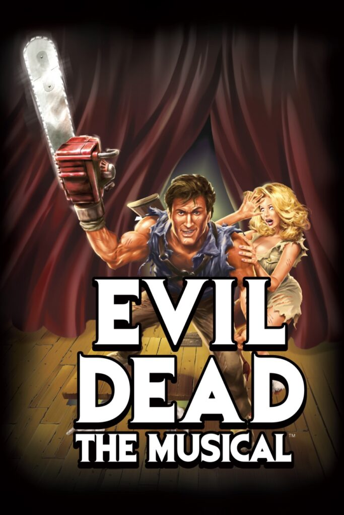 Evil Dead Image