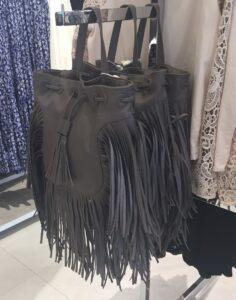 F21 bag
