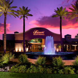 Power of Pink Weekend for Girls at the Fairmont Scottsdale