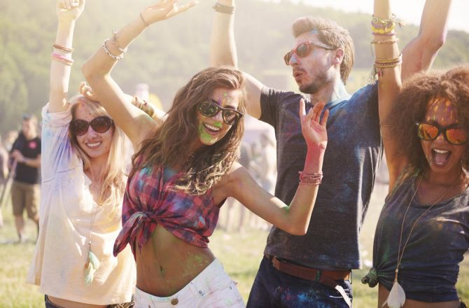 The Best Summer Music Festivals 2016