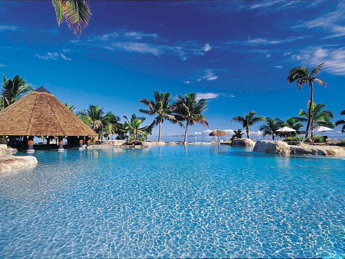 Fiji Island Getaway