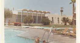 Historic Scottsdale Resort Celebrates 50 Years