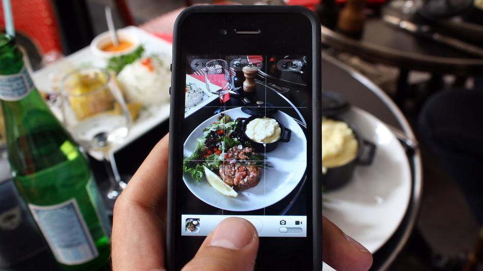 Foodstagram