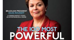 Forbes Lists Most Powerful Women 2012