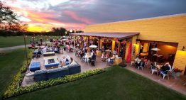 Best Outdoor Patios In Phoenix