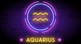 Valley Girl February 2021 Horoscope: Saturn Squares Uranus